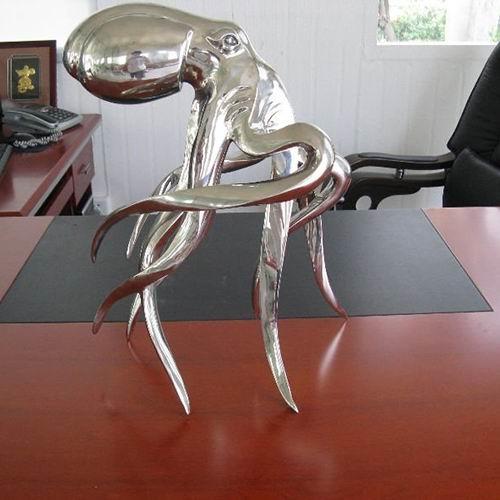 不锈钢雕塑 KS-686