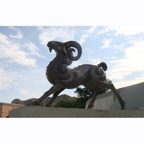铜雕塑 KS-铜雕173