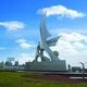 政府雕塑-KS-535