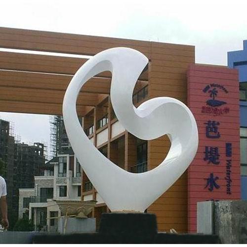地产雕塑 KS-055