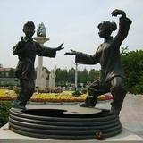 铜雕塑 -KS-761