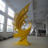 不锈钢雕塑-23 -S-016