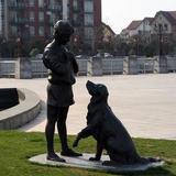 人物雕塑-139 -S-886