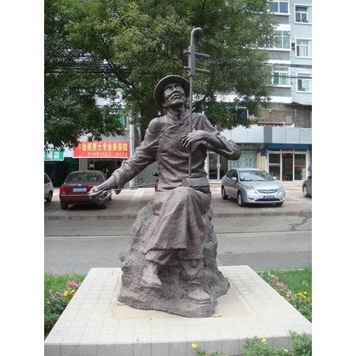 铜雕塑 KS-铜雕104