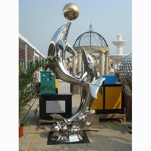 地产雕塑 KS-600