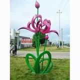 植物雕塑-5-S-393