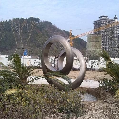 玻璃钢雕塑 KS-027