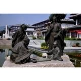 主题公园雕塑-4 -S-829