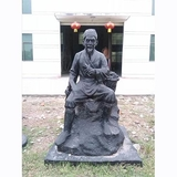 人物雕塑-178 -SL-034