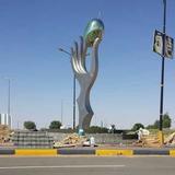 政府雕塑-44 -S-654