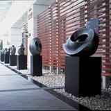 酒店会所雕塑-33 -S-884