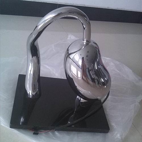 不锈钢雕塑 KS-2011