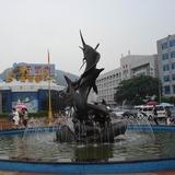 铜雕塑-183 -S-835