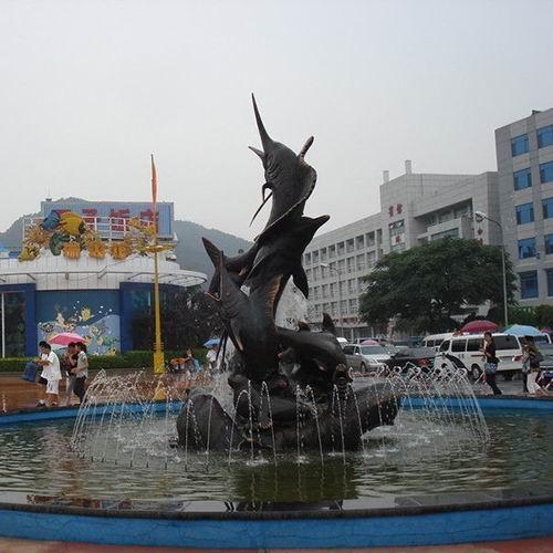 企业雕塑-25-S-835