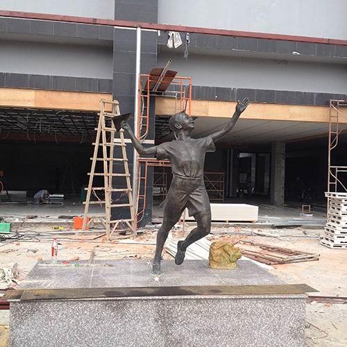 地产雕塑 KS-879