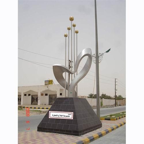 政府雕塑-25-S-559