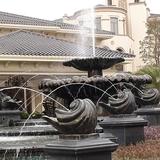 喷泉雕塑-2-S-1101