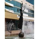 铜雕塑 -KS-1103