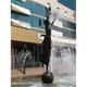 喷泉雕塑-7-S-1103