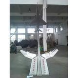 部队雕塑-18 -S-2067