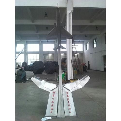 部队雕塑-18-S-2067