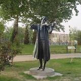 人物雕塑-92 -S-792
