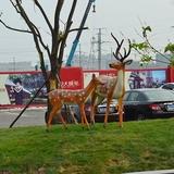 地产雕塑 -KS-006