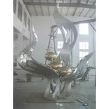 企业雕塑-44 -S-2066