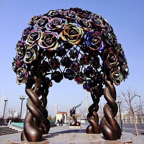 铜雕塑 KS-铜雕179
