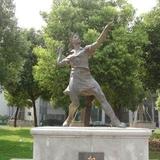 铜雕塑 -KS-753