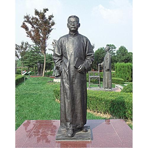 铜雕塑-123-S-775