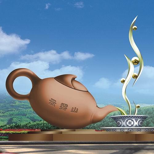 銅雕塑-11-S-360
