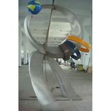 不锈钢雕塑-32 -S-094