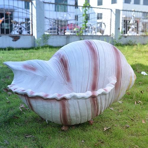 玻璃钢雕塑 KS-018