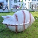 玻璃钢雕塑-18 -SL-018