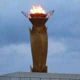 火炬雕塑-10 -SG-020