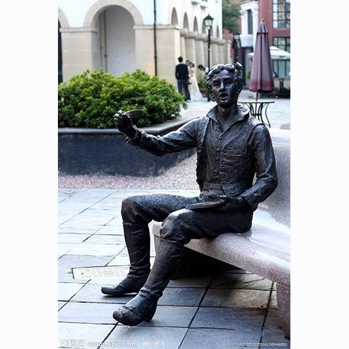 人物雕塑-140-S-888