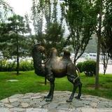 铜雕塑-194 -S-846