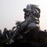 企业雕塑-13 -S-601