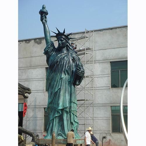 铜雕塑 KS-铜雕16