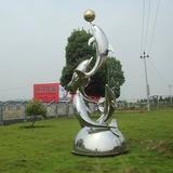 不锈钢雕塑 -KS-2062