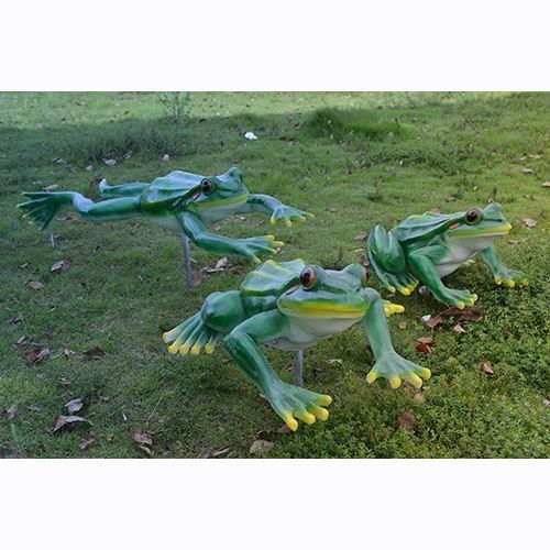 玻璃钢雕塑-16-SL-016