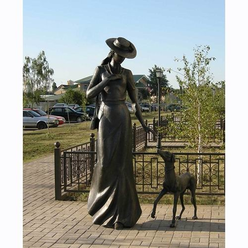 地产雕塑 KS-723