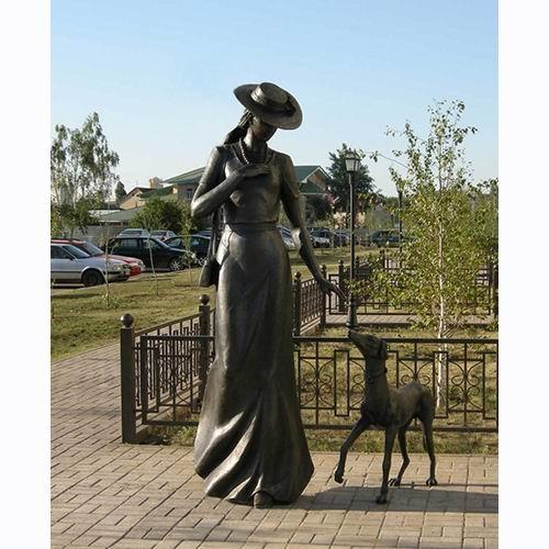 人物雕塑-31-S-723