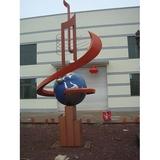 校园雕塑 -Ks-418