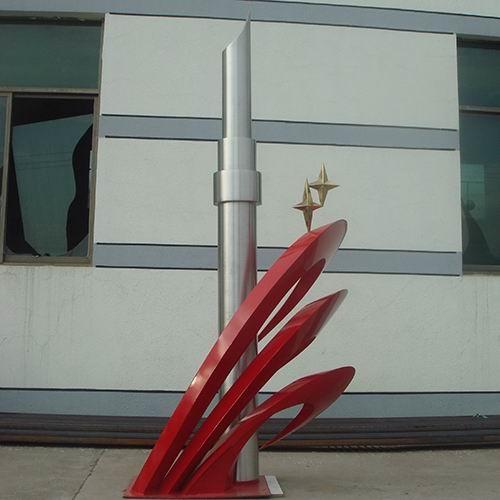 校园雕塑-43-S-574