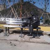 人物雕塑-150 -S-909