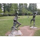 铜雕塑 -KS-809