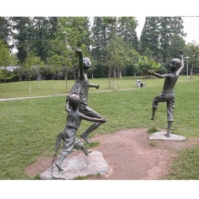 铜雕塑-157-S-809