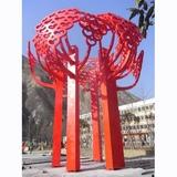 不锈钢雕塑-160 -S-613